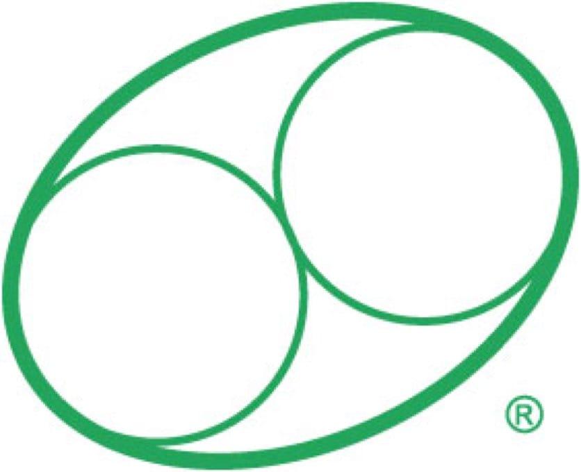 Oval Approach Symbol