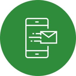 SCN Email Icon