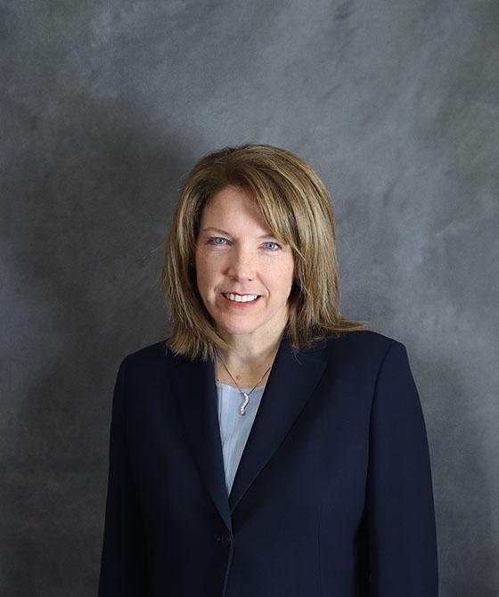 Susan Perris