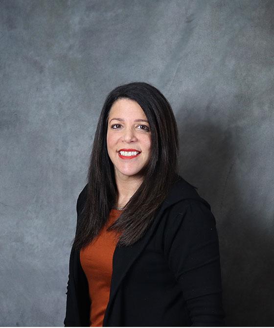 Stacey Bernson