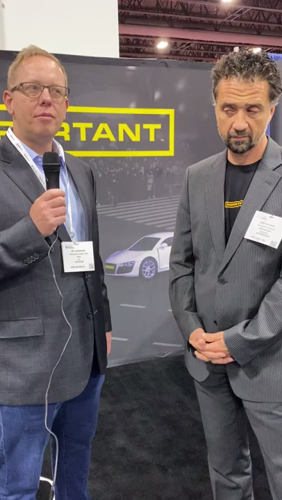 Fabtech2019 - !important.com - Autonomous Vehicle Technology