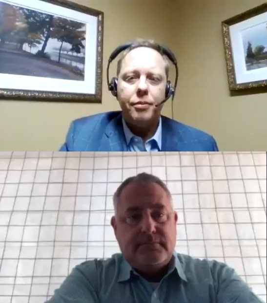 Global Supply Chain Discussion with John Begg
