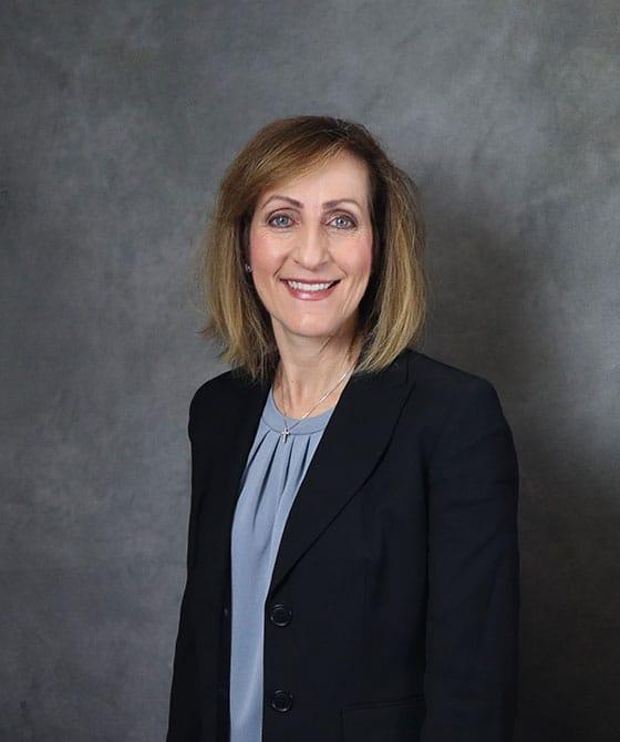 Judy Schuetz